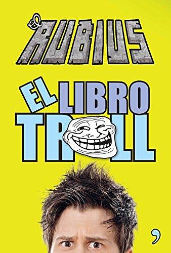 libro troll